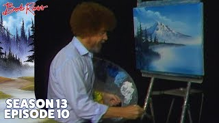 Bob Ross - Mountain Summit (Season 13 Episode 10)