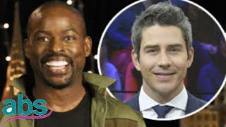 Sterling K. Brown is mistaken for The Bachelor