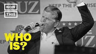 Who is Sean Hannity? Fox News Anchor & Conservative Radio Show Host | NowThis