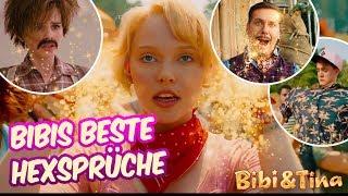 Bibi & Tina - Bibis BESTE Hexsprüche aus allen 4 Filmen (Teil 1)