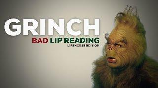 Lifehouse Bad Lip Reading (Grinch)