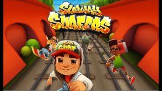 Subway surfer full review