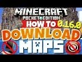 Minecraft Pocket Edition 0.16.0 - HOW TO...mp3
