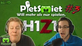 Best Of PietSmiet 🎮 H1Z1 #3