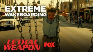 Spend Your Summer With These Extreme Activities | Season 1 | LETHAL WEAPON
