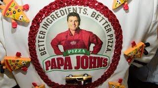The Real Reason Papa John