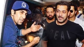 Ranbir Kapoor In BIG TROUBLE Due To Salman Khan