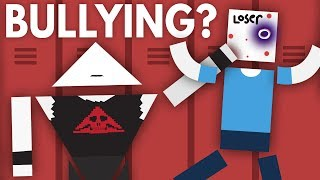 What Being Bullied Actually Does To You