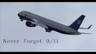 The Final Taxi - 9/11 Flight 93 Tribute [FSX Film]