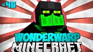DAS OFFIZIELLE NINJA TURNIER?! - Minecraft Wonderwarp #46 [Deutsch/HD]