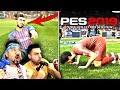 İLK DEFA ! SESEGEL  VS ÜMİDİ PES 201...mp3