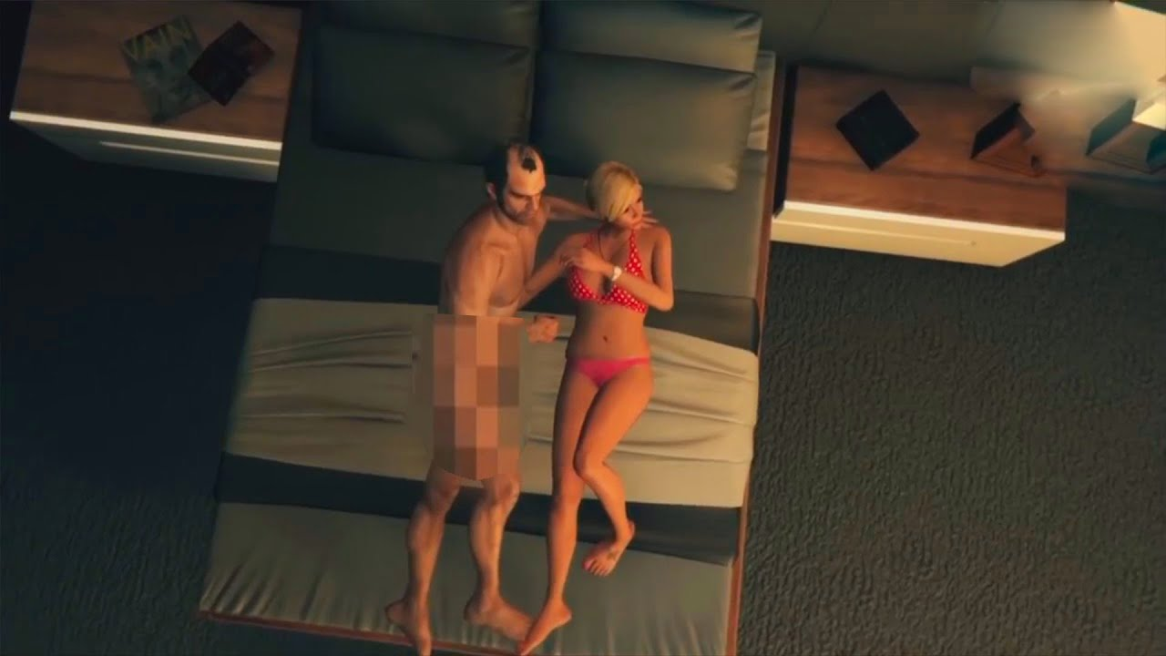 nude gta the best porn website