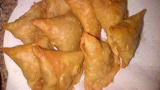Crispy Samosa Recipe | MATV