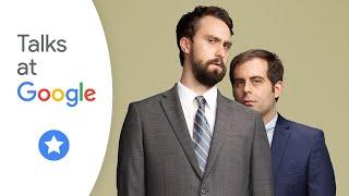 """Jake Weisman, Matt Ingebretson, Pat Bishop: """"Comedy Central"""