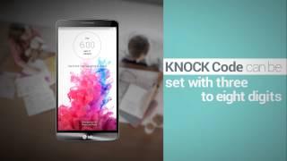 LG G3 Smart Tips - Guest Mode
