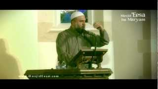 Ways to Increase Your Income from Quran and Sunnah - by Ustadh Mohamed Baajour