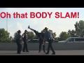Angry SUV Driver Runs Through Black Live...mp3