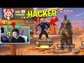 So I found a REAL Fortnite Hacker.. (For...mp3