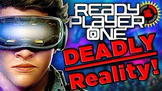 Film Theory: Ready Player One