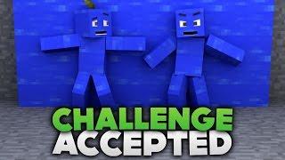 WIR SIND WASSER! - CHALLENGE ACCEPTED! | DieBuddiesZocken