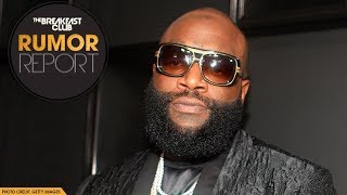 Aspiring Rapper Tries To Rob Wingstop To Get Rick Ross