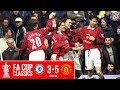 FA Cup Classic | Chelsea 3-5 Manchester ...mp3