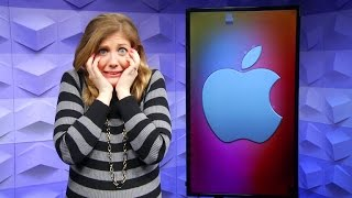 The horror! Mac users must beware of ransomware (like everyone else) (CNET Update)