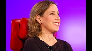 Full Interview: Susan Wojcicki, CEO of YouTube, at Code Media