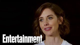 Alison Brie On The Ironic Reaction She