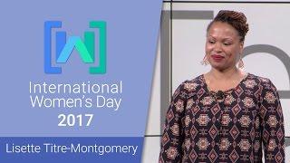 Women Techmakers Mountain View Summit 2017: Playing It Forward