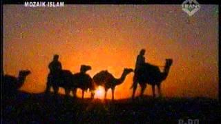 Mozaik Islam misteri dunia