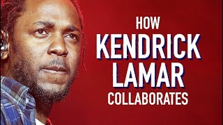 ELEMENT: How Kendrick Lamar Collaborates