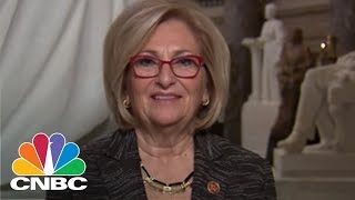US Rep. Diane Black: Pieces Of Tax Reform Plan