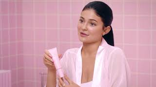 kylie skin - introducing my face moisturizer