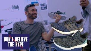 Adidas x Parley Vs Ultra Boost: Don