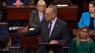 Schumer to GOP: Turn back now on health bill