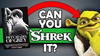 Can you Shrek it? (YIAY #414)