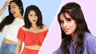 We Got Styled By Camila Cabello For A Week Feat. Pero Like
