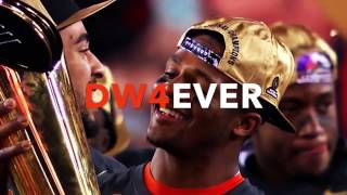 Deshaun Watson- My Way (Be Legendary)