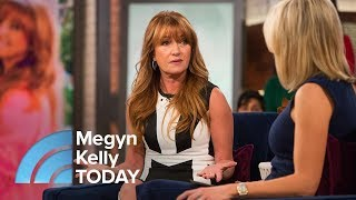Jane Seymour Reveals Being Sexually Harassed As A Young Actress | Megyn Kelly TODAY