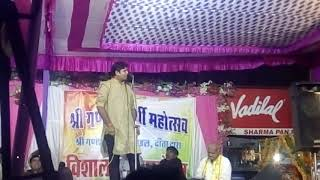 Ashok Charan !! Kavi sammelan !! Marwadi comedy and jokes !! Danta