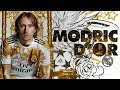 Luka Modric - BALLON D'OR 2018mp3