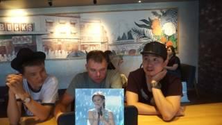 [Reaction #17] Koreans react to Sarah Geronimo Frozen - Let it go