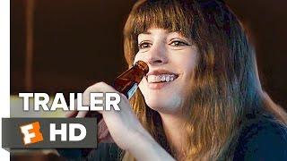 Colossal Teaser Trailer (2017)  