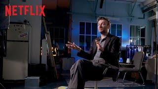 《黑鏡》– 花絮:約會程式 – Netflix