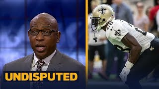 Eric Dickerson on Adrian Peterson: