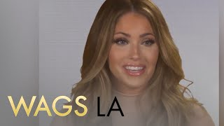 WAGS LA | Bestie Banter from Nat and Liv | E!