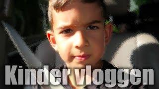 Kinder vloggen | Neue Reihe auf meinem Kanal | Mama Alltag | Filiz