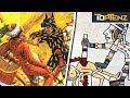 Top 10 HORRIFYING Facts About AZTEC WARR...mp3