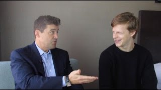 Kyle Chandler & Lucas Hedges talk Manchester by the Sea   What She Said